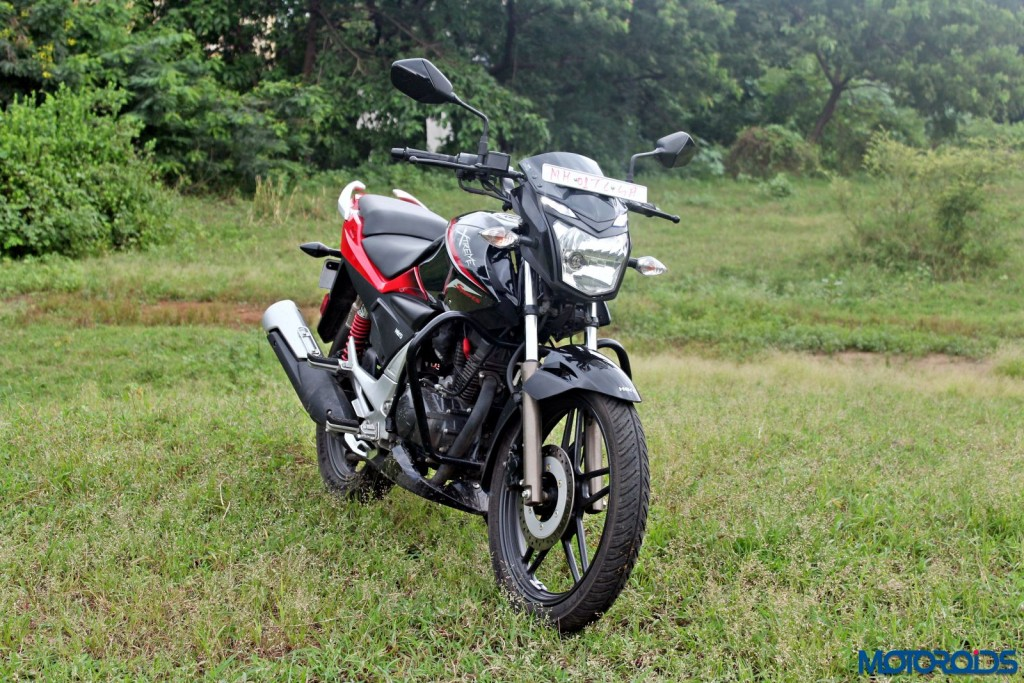 New 2015 Hero Xtreme Sport Review - Still Shots (10)