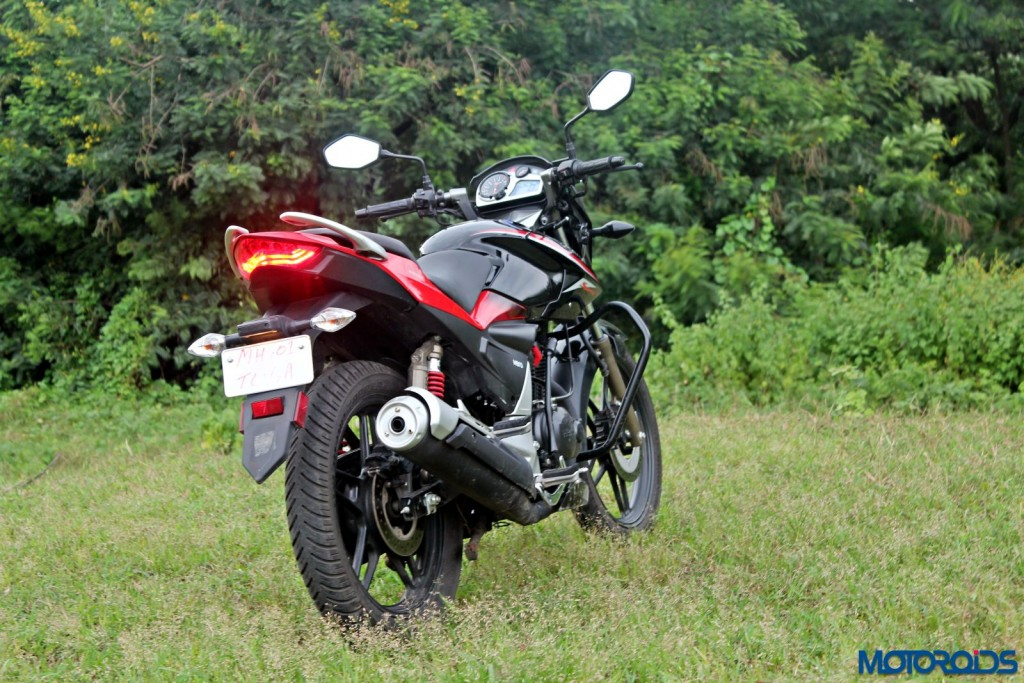 New 2015 Hero Xtreme Sport Review - Still Shots (14)