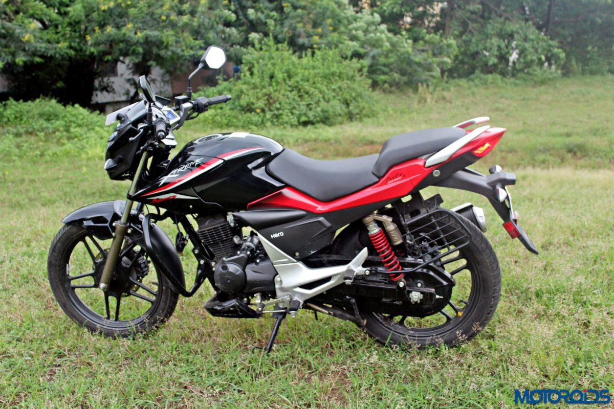 New 2015 Hero Xtreme Sport Review - Still Shots (16)