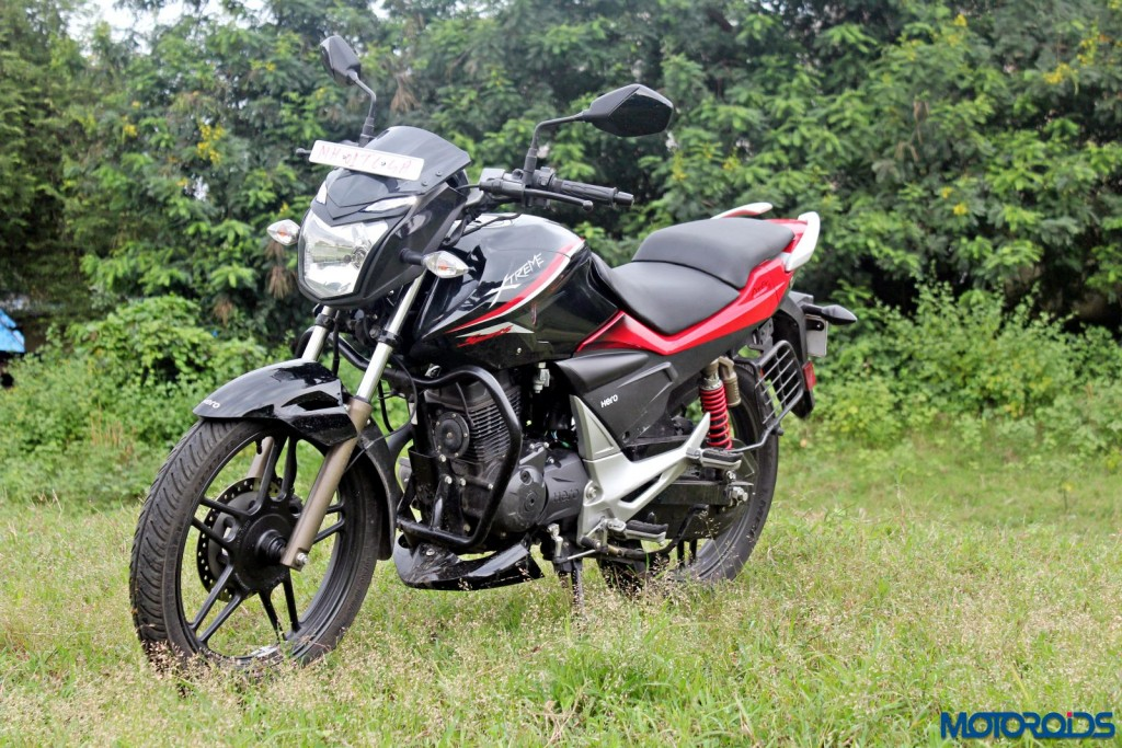 New 2015 Hero Xtreme Sport Review - Still Shots (8)