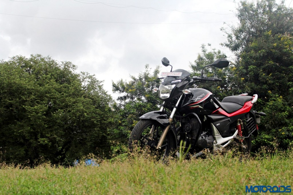 New 2015 Hero Xtreme Sport Review - Still Shots (9)