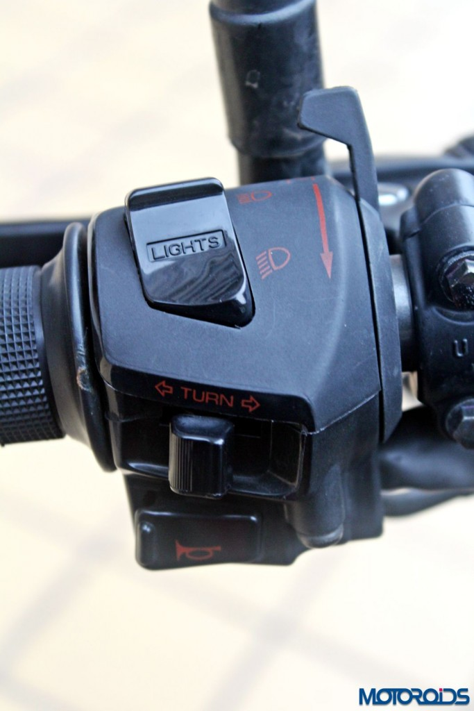 New 2015 Hero Xtreme Sport Review - Switch Gear (2)