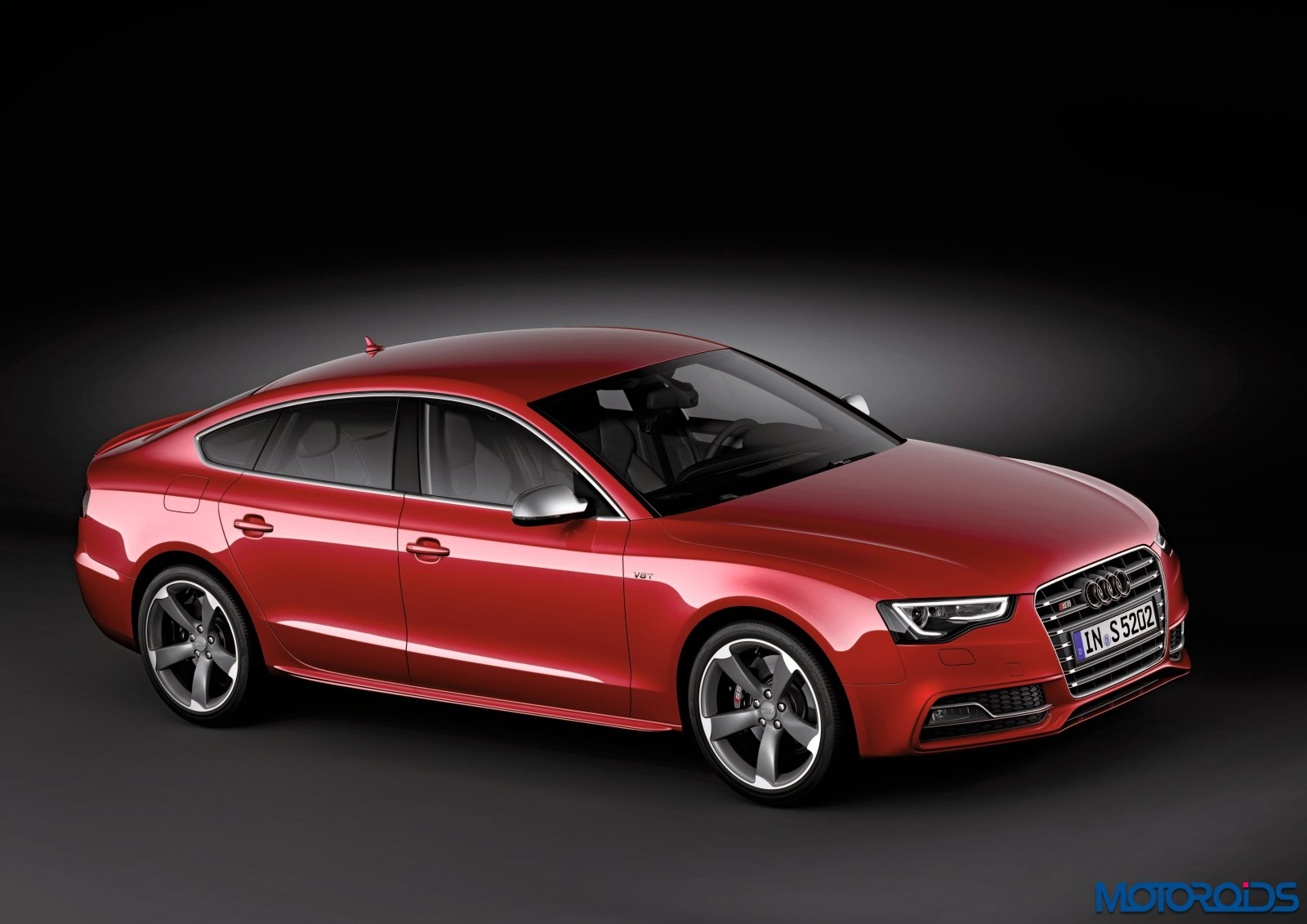Audi India Launches The S5 Sportback Priced Inr 62 95 Lakh Ex Showroom Motoroids