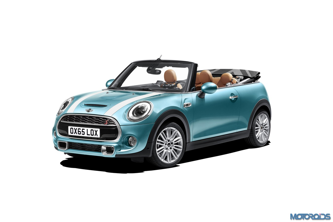 the new 2016 mini convertible revealed images and all the details motoroids. Black Bedroom Furniture Sets. Home Design Ideas