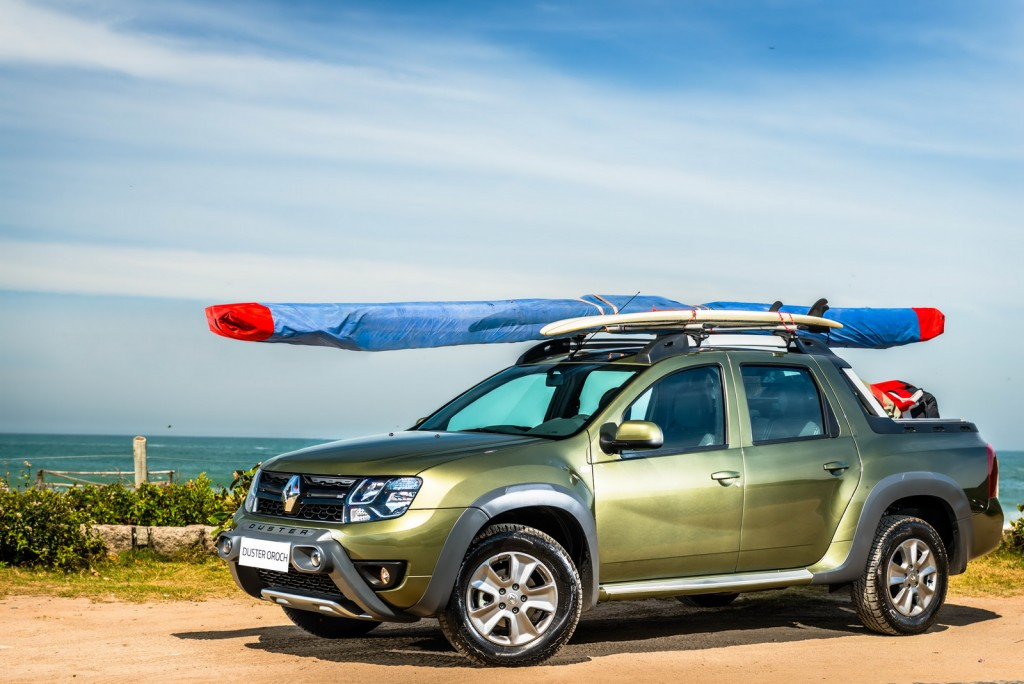 Renault Duster Oroch pick-up (29)
