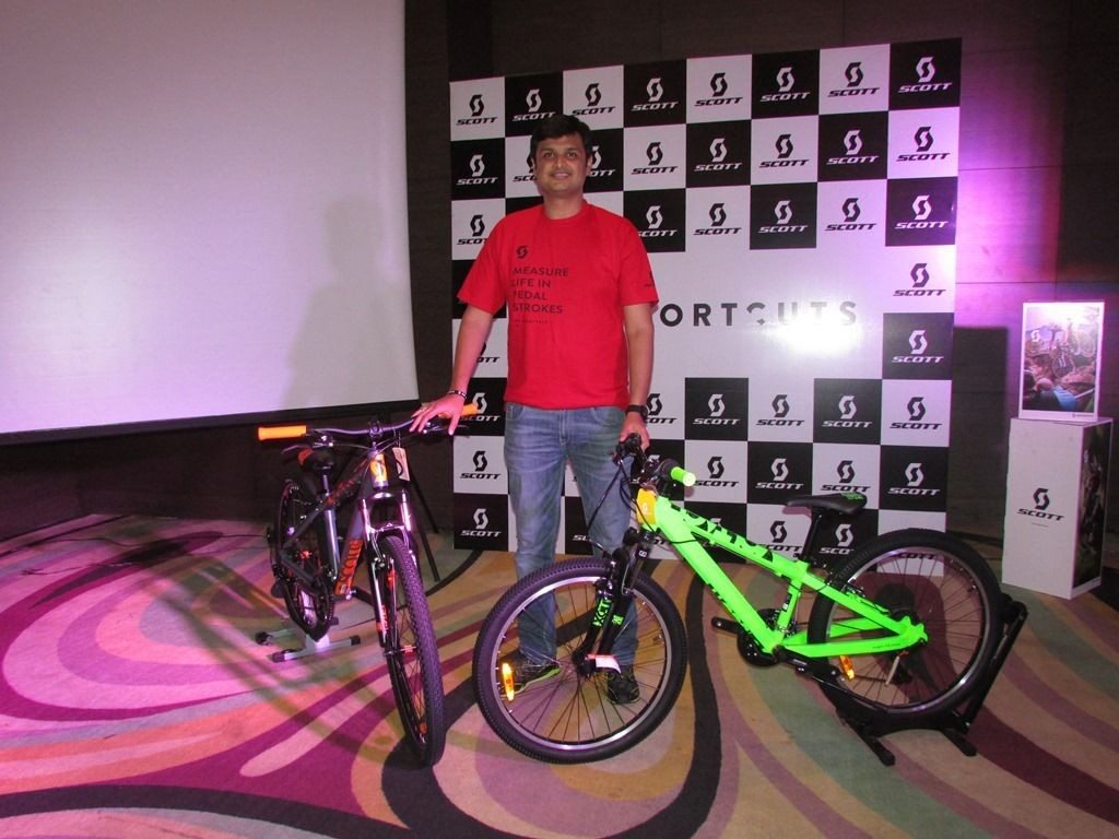 Scott Sports India New 2016 Line Up (1)