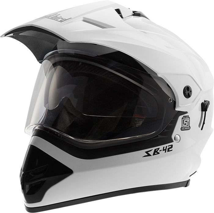 Steelbird Bang Helmets (6)