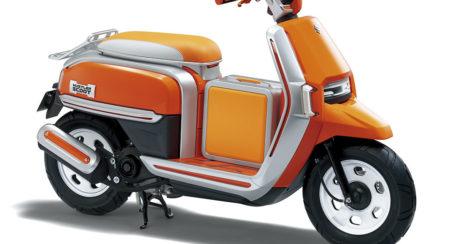 Suzuki Hustler Scoot Concept - Tokyo Motor Show - 1
