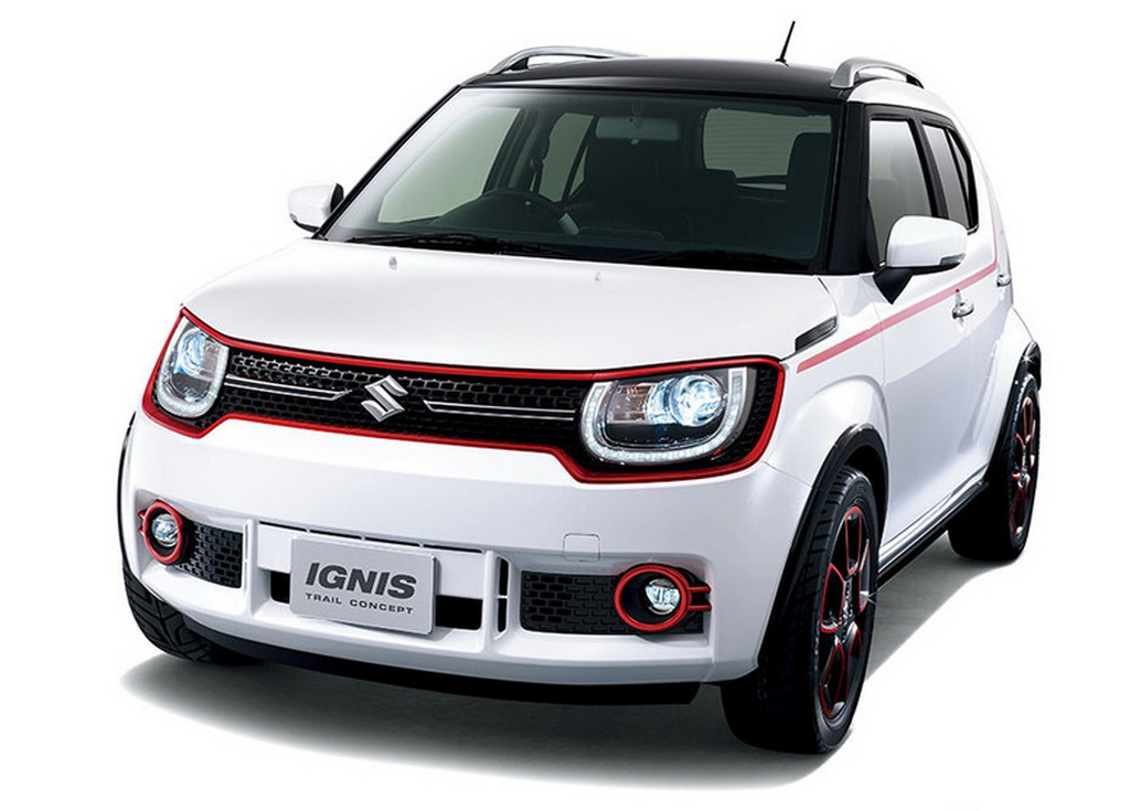 Suzuki Ignis Trail Concept Tokyo Motor Show 1 suzuki ignis sport wiring diagram suzuki how to wiring diagrams suzuki ignis sport wiring diagram at crackthecode.co