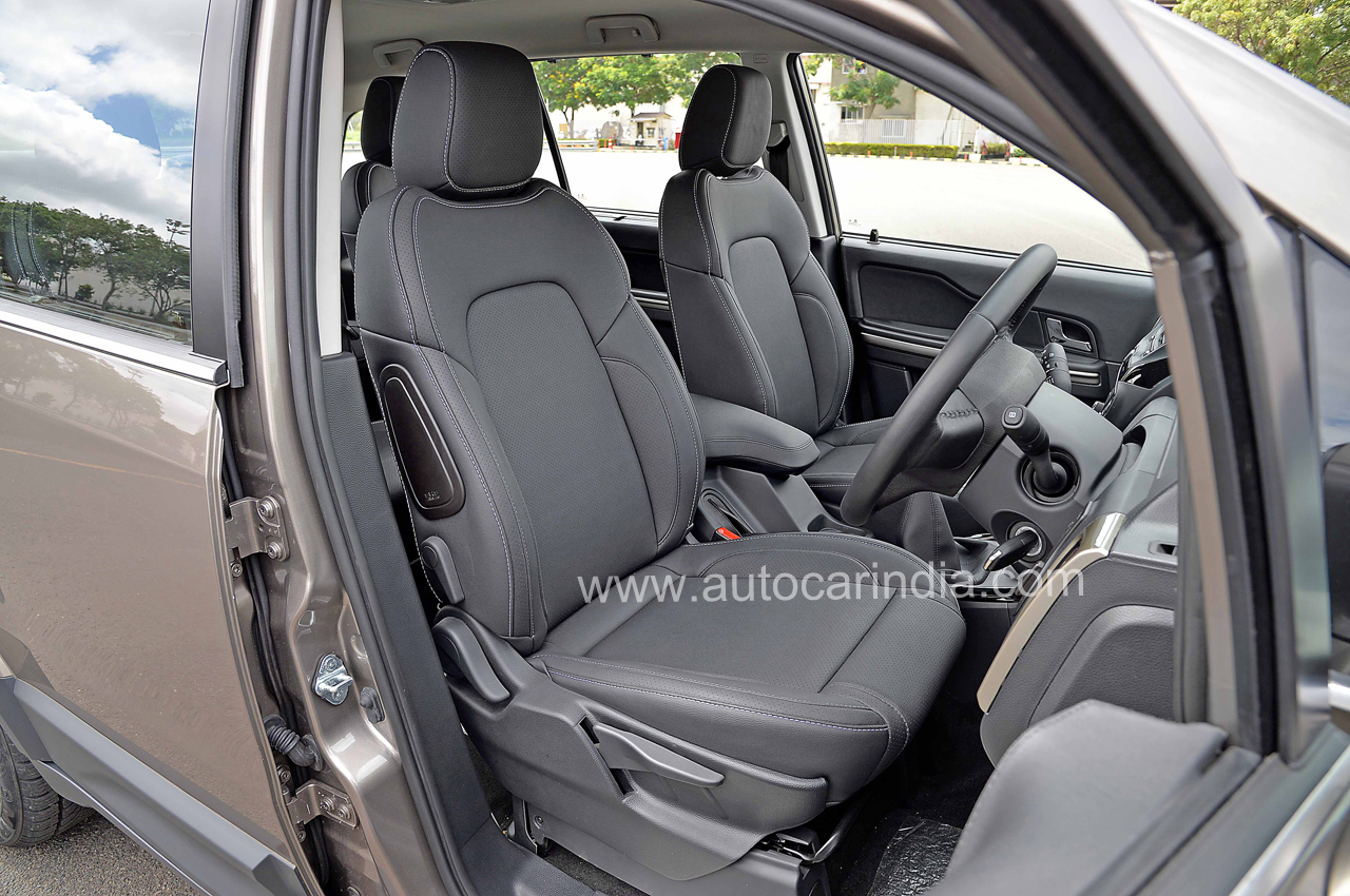 Tata hexa crossover image gallery features and details for Images of interior