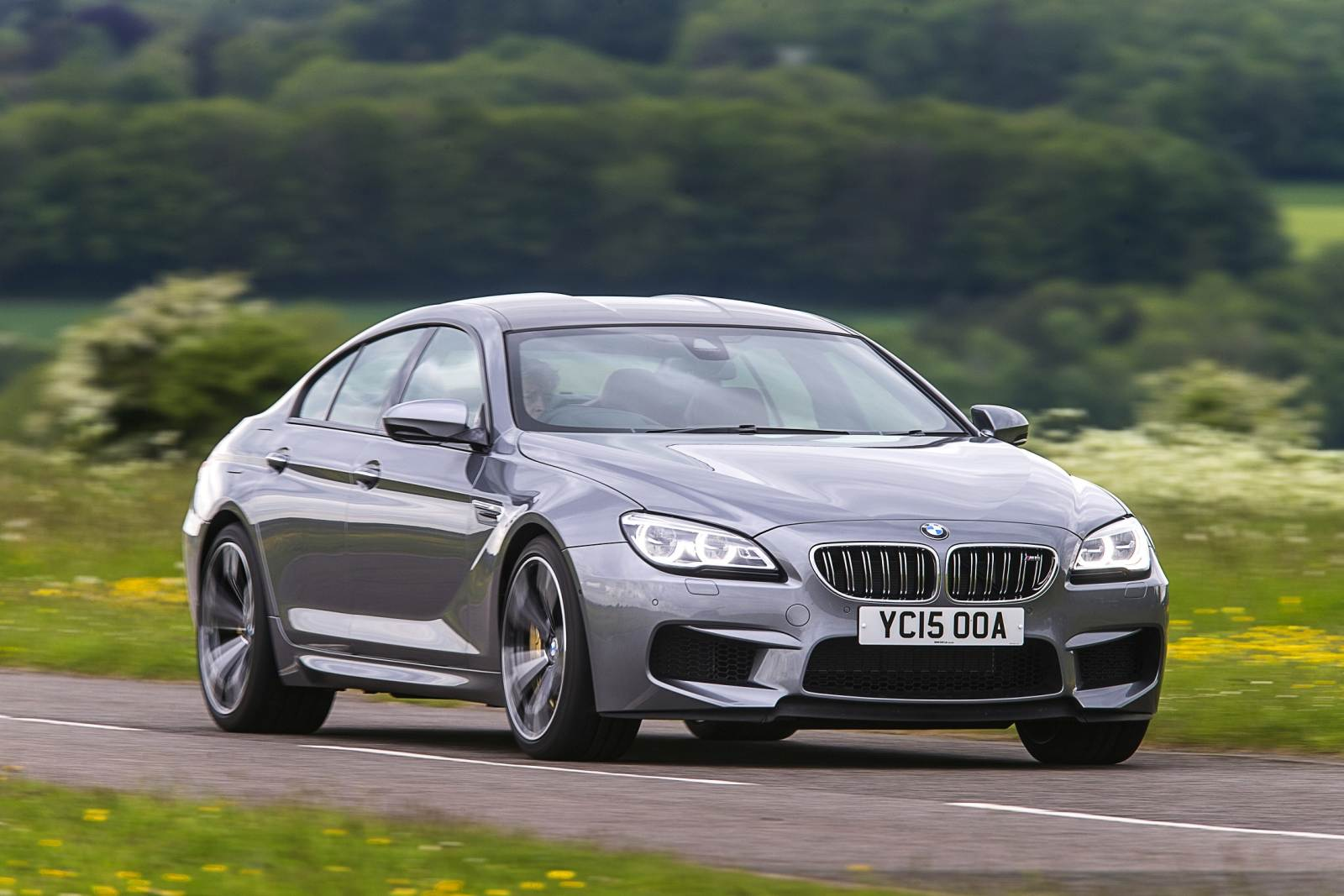 new bmw m6 gran coup launched in india prices starting at rs crore motoroids. Black Bedroom Furniture Sets. Home Design Ideas