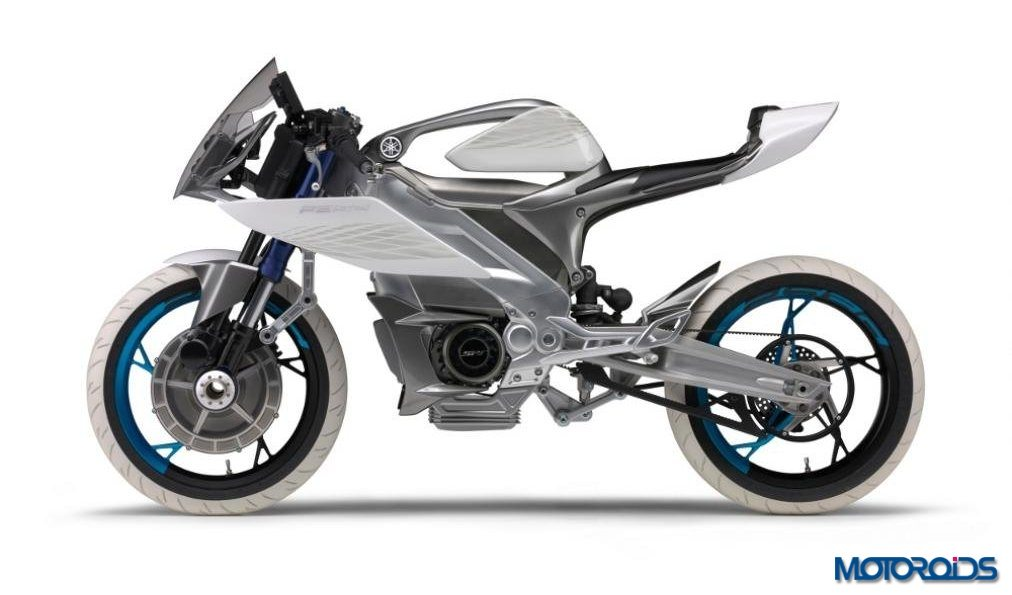 yamaha pes2 electric bike. Black Bedroom Furniture Sets. Home Design Ideas