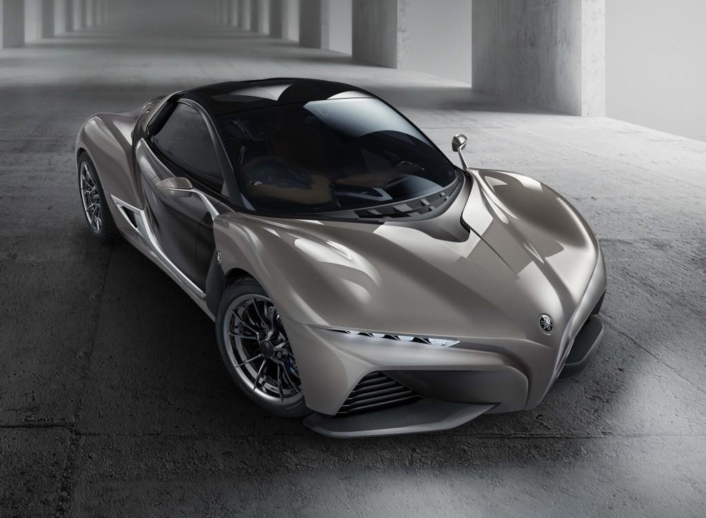Yamaha Sports Ride Concept (2)
