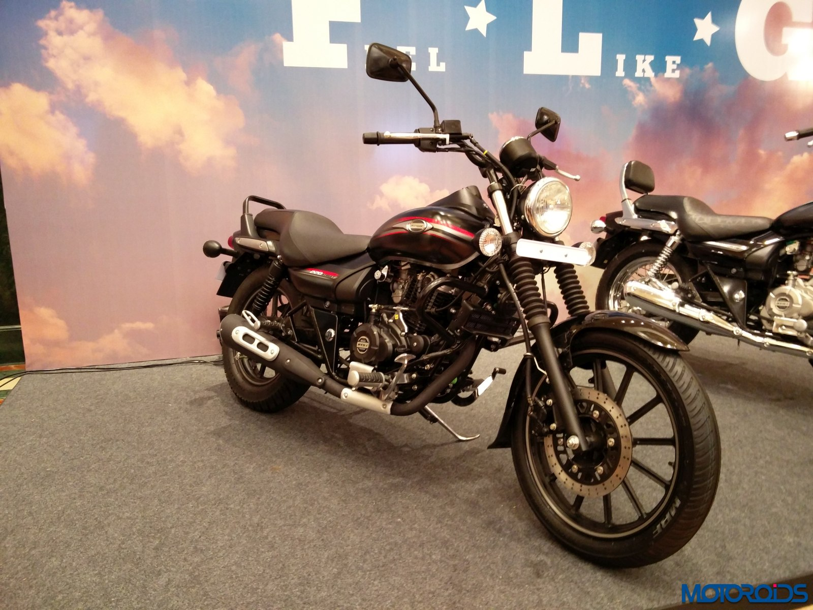 New 2016 Bajaj Avenger India Launch Price Rs 75 000 For 150 And Rs