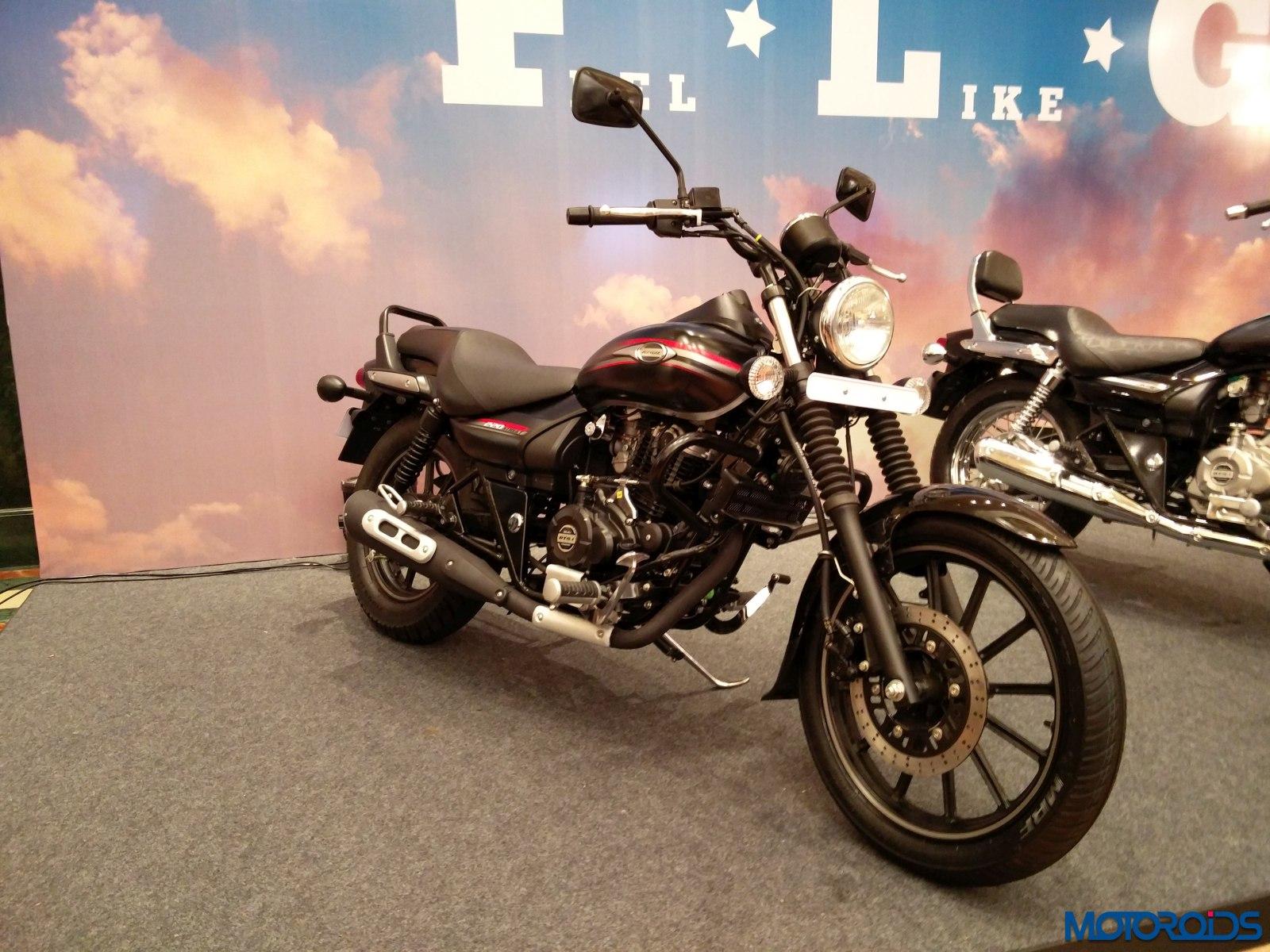 New 2016 Bajaj Avenger India Launch Price Rs 75 000 For
