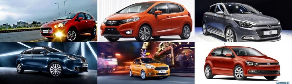 premium hatchback comparison - collage - resize