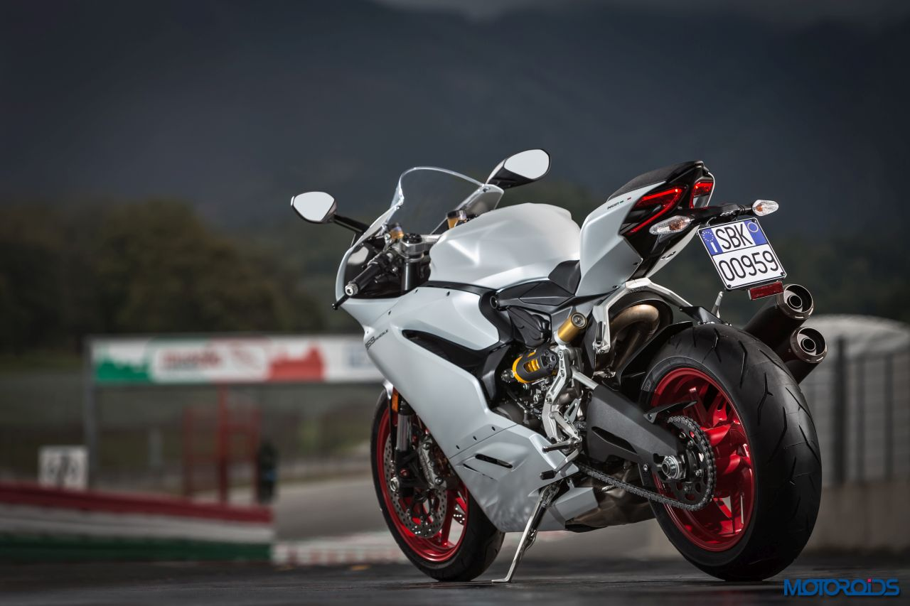 17-39 959 PANIGALE