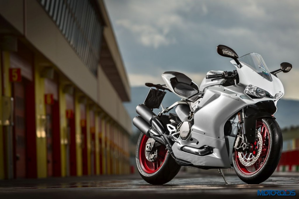 18-38 959 PANIGALE