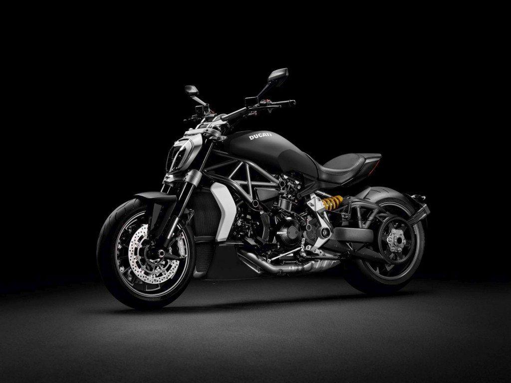 2016 Ducati XDiavel (4)