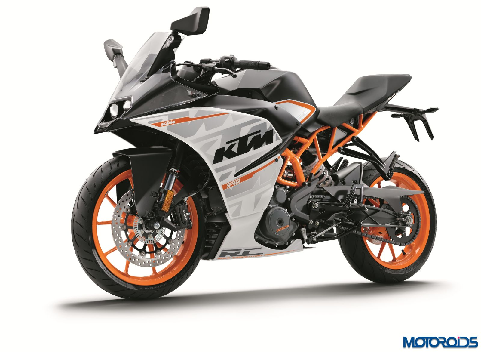 Two Wheeler Motorcycle