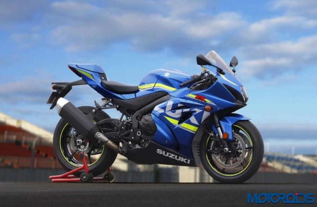 2016 Suzuki GSX-R1000 - Concept - Official Images - EICMA (12)