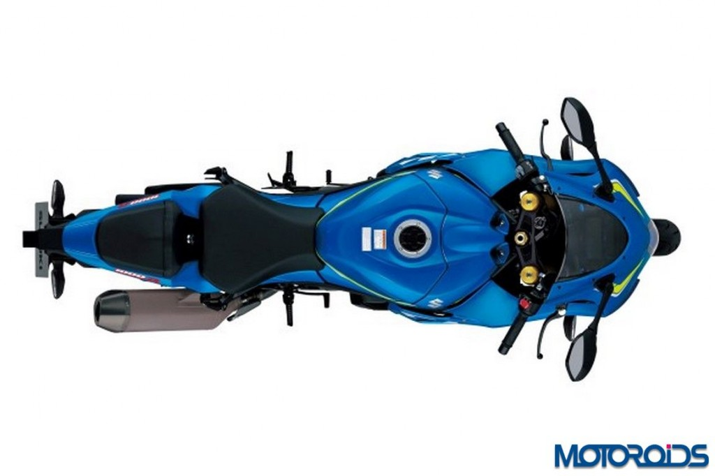 2016 Suzuki GSX-R1000 - Concept - Official Images - EICMA (5)