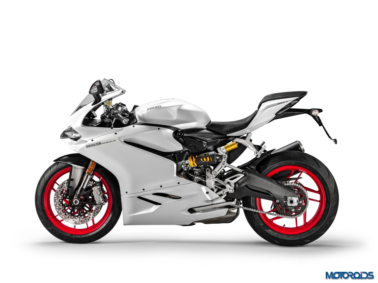 new ducati supersport s revealed through leaked image from 2016