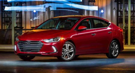 New Hyundai Elantra to launch in India on 23 August 2016