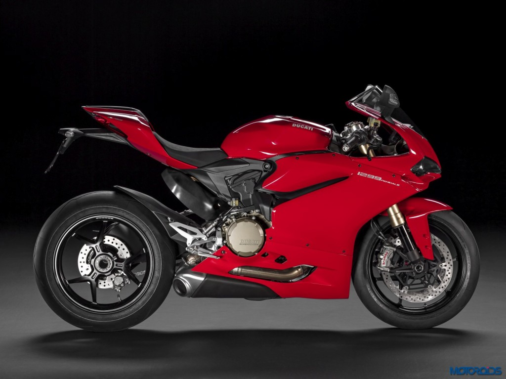 8-07 1299 PANIGALE