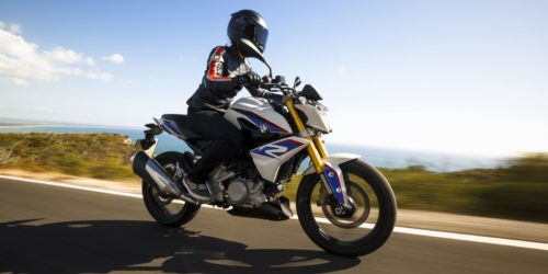 BMW Motorrad G 310 R 12 500x250 The G310R May Develop Smaller Capacity Offshoots, Hints BMW Motorrad President