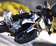 BMW Motorrad G 310 R 13 180x150 Official : BMW G310R India launch in October 2016, may be priced between INR 2.5 3.0 lakh