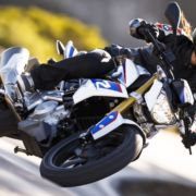 BMW Motorrad G 310 R 13 180x180 Official : BMW G310R India launch in October 2016, may be priced between INR 2.5 3.0 lakh
