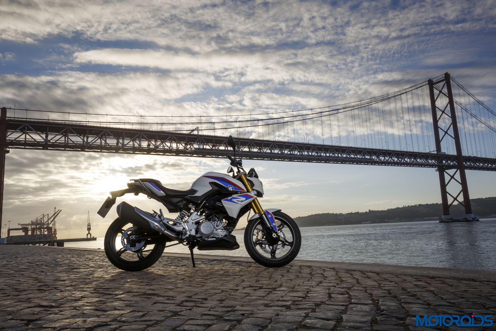 new tvs bmw g 310 r roadster revealed details images tech specs and all you need to know. Black Bedroom Furniture Sets. Home Design Ideas