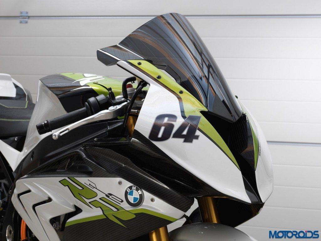 BMW Motorrad eRR supersport electric motorcycle (6)