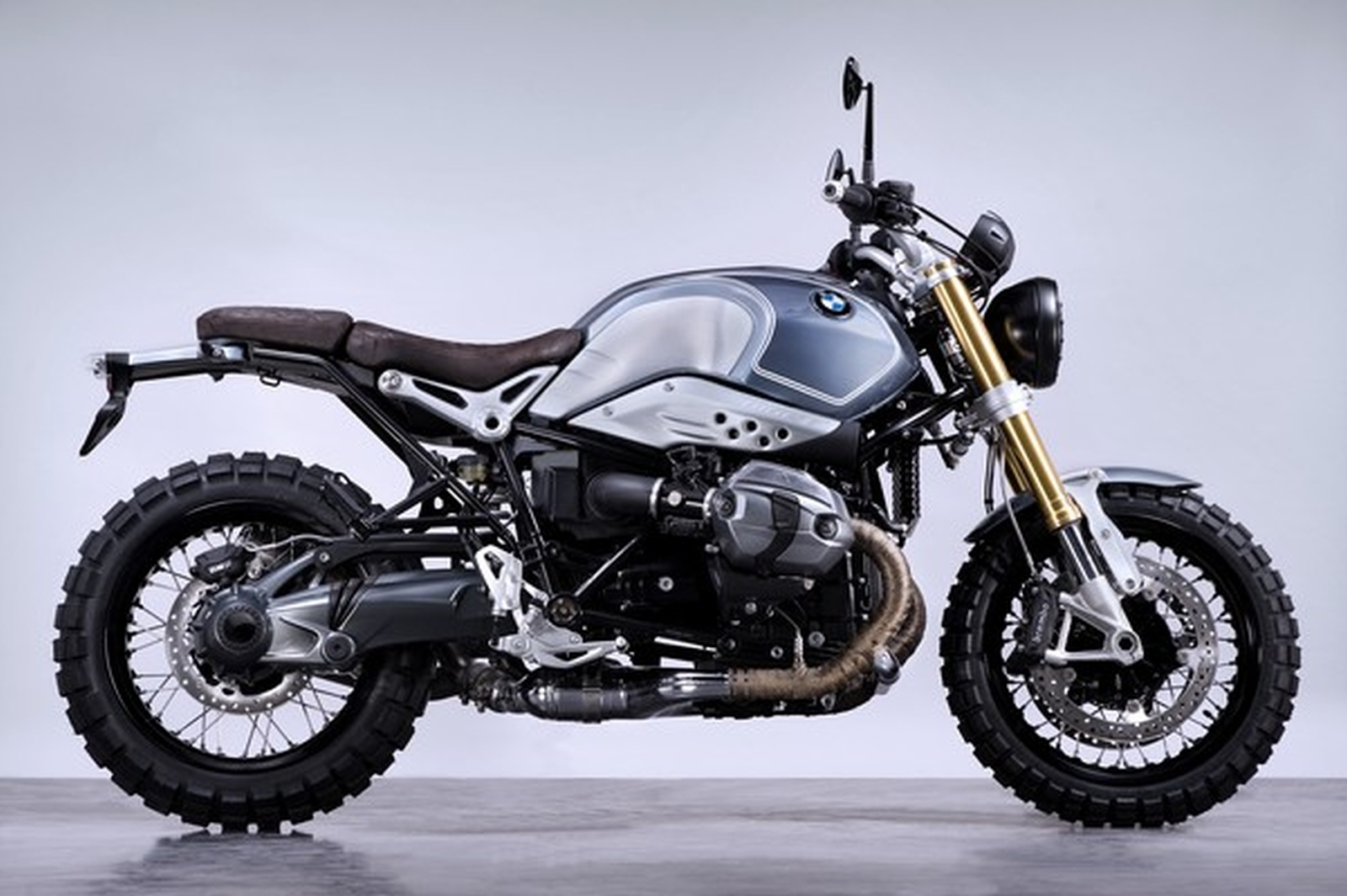 video is this the bmw r ninet scrambler expected at eicma. Black Bedroom Furniture Sets. Home Design Ideas