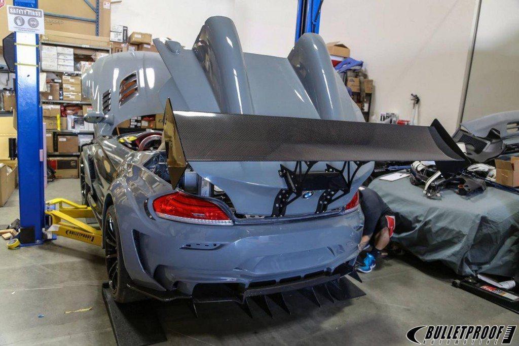 BMW Z4 GT Continuum (6)