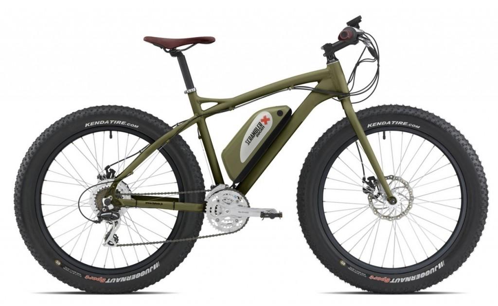 Ducati Fat e-Bike Scrambler (1)