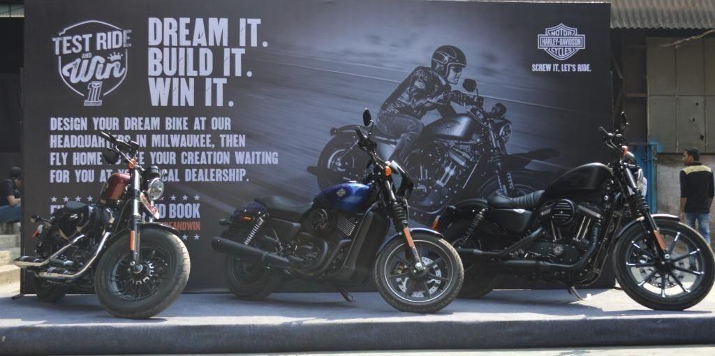 Harley Davidson - Rock Riders Season VI (6)