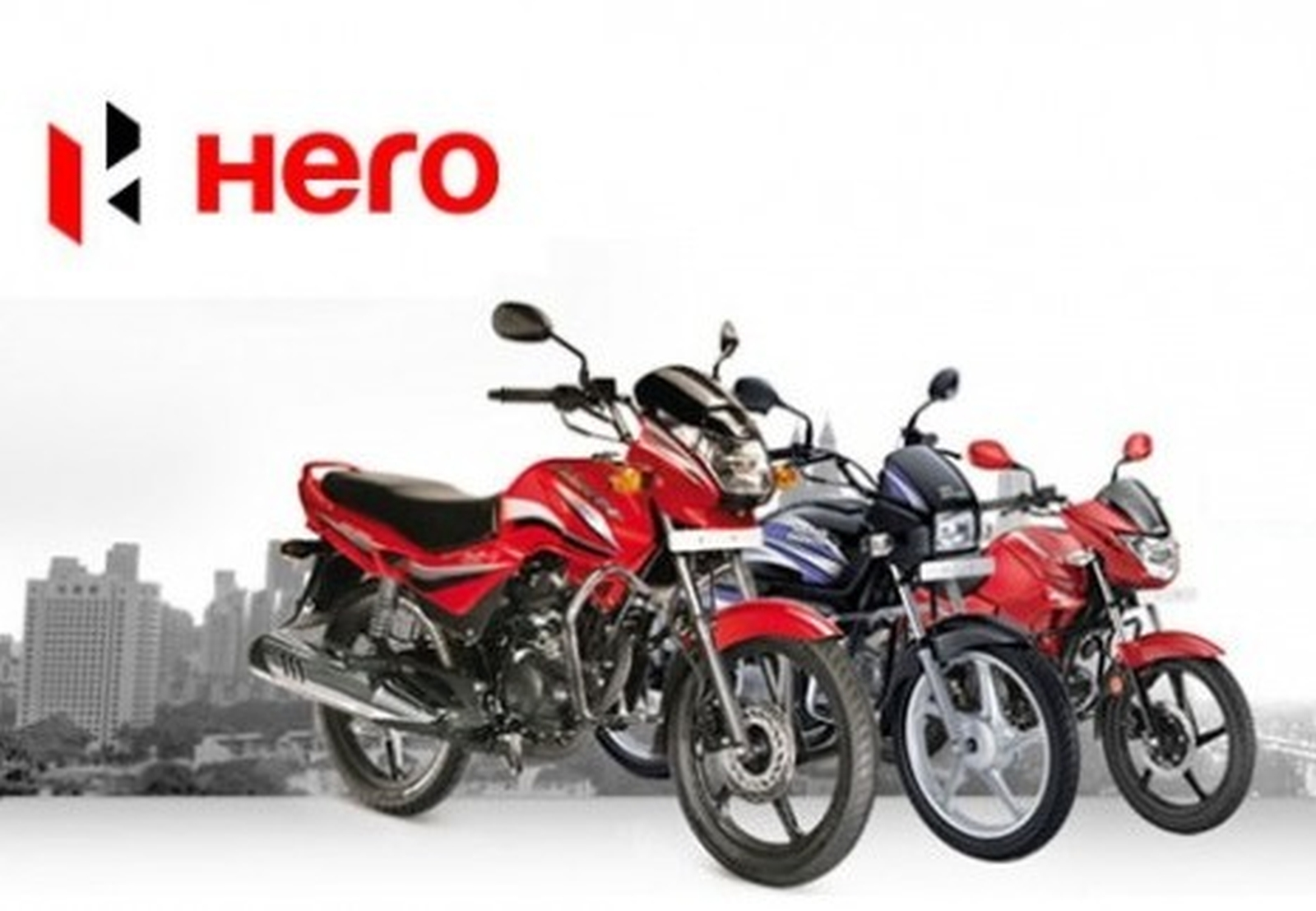 Hero Motocorp Maestro 2