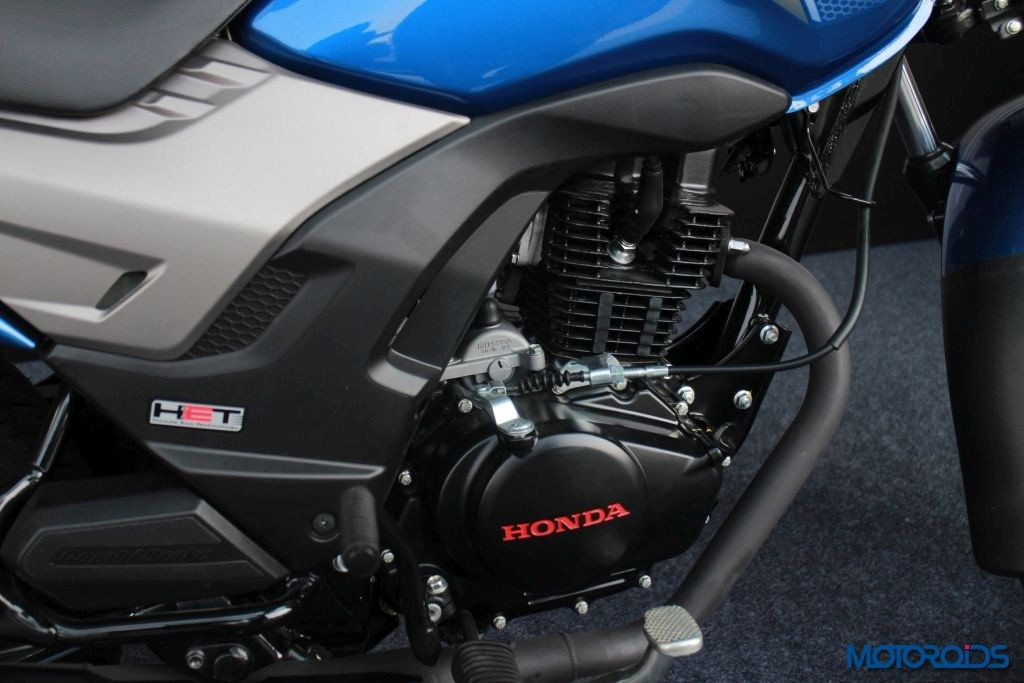 Honda CB Shine SP (26)