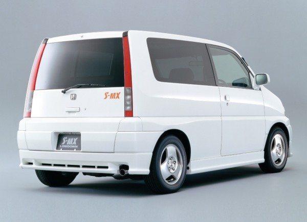 Honda S-MX Love machine (3)
