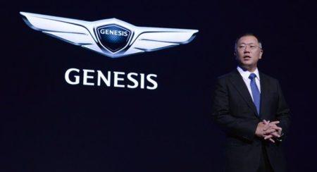 Hyundai Genesis (4)