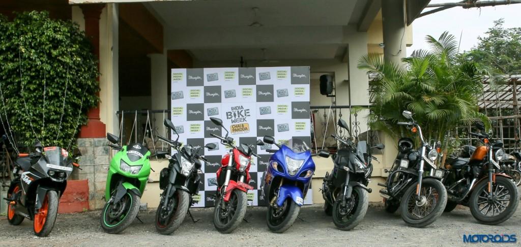 IBW chai and pakoda ride (2)