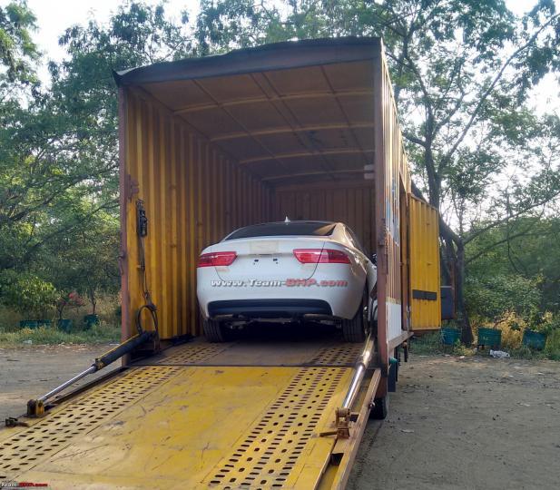 Jaguar - XE - ARAI Pune