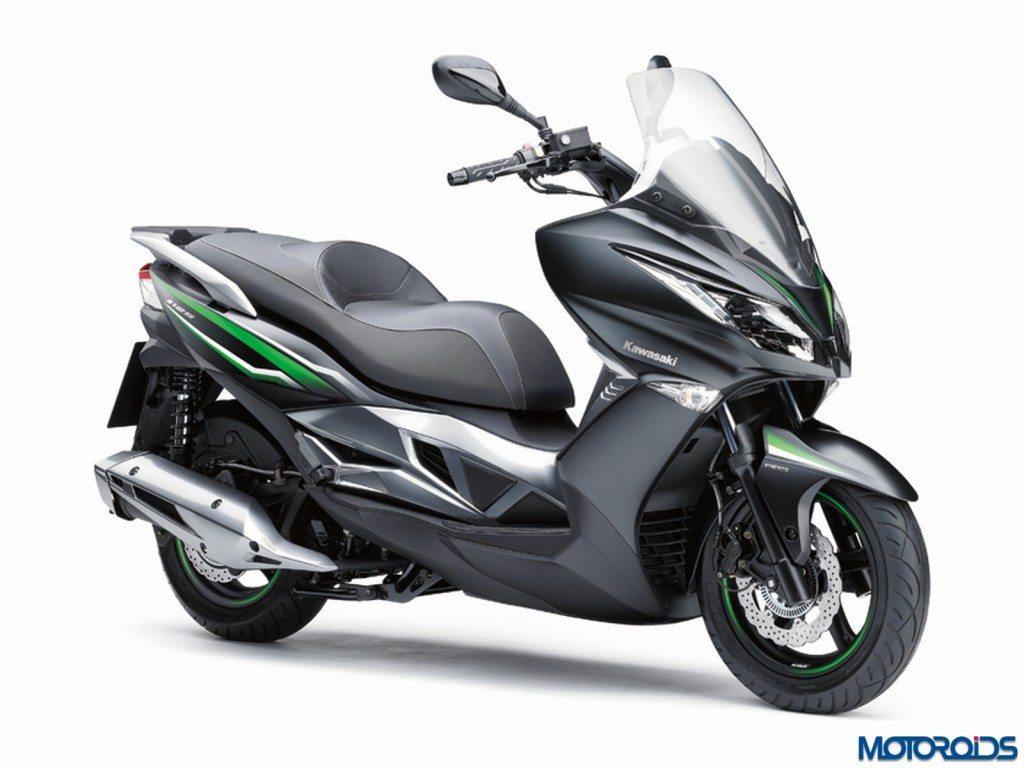 Kawasaki J125 (1)