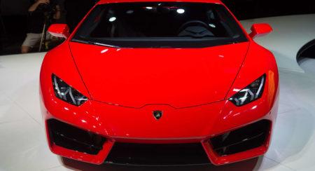 Lamborghini Huracán LP 580-2 (2)