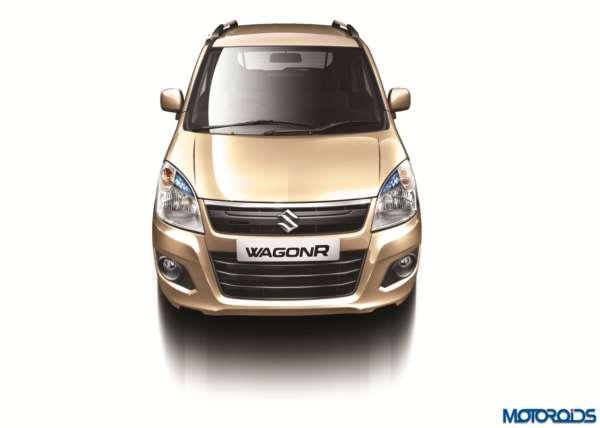Maruti Suzuki WagonR – Auto Gear Shift (2)