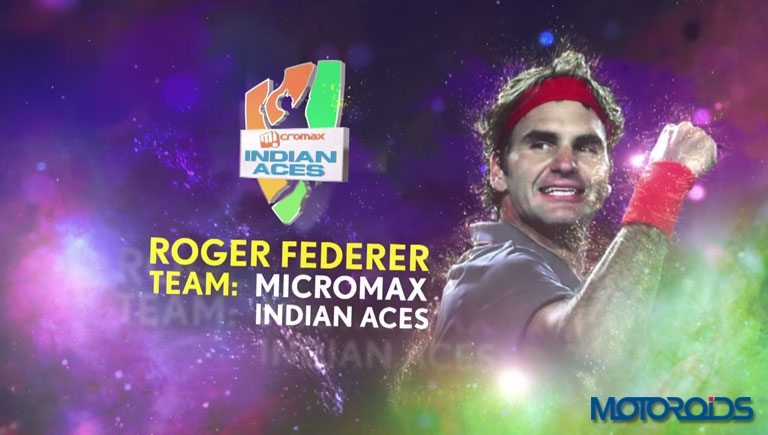 Micromax Indian Aces