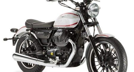 Moto Guzzi v9 Roamer (1)