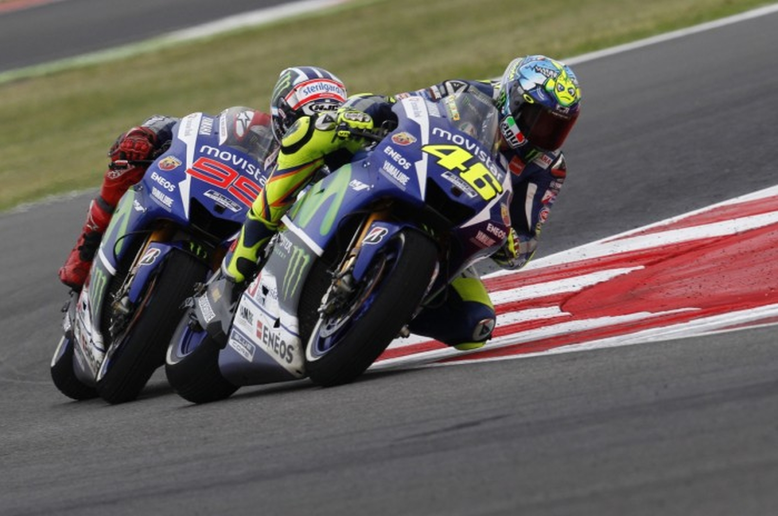 2015 motogp here 39 s how rossi can win the championship motoroids. Black Bedroom Furniture Sets. Home Design Ideas